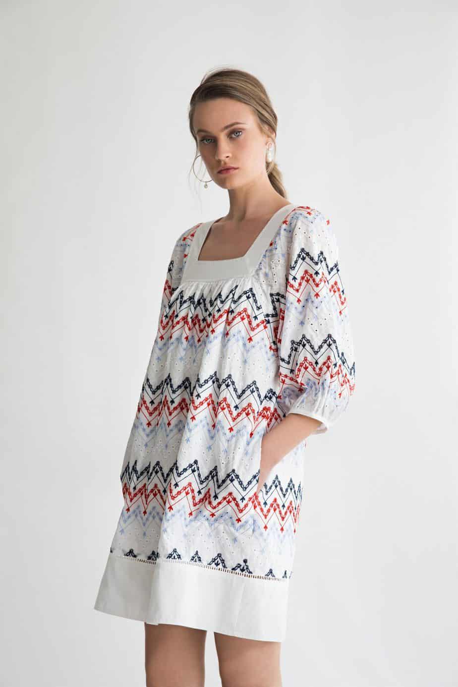 Sabina-Musayev-SS19-dress-729-nis-photo-Shay-Yahezkel --Shopping ,Fashion ,Trends, Fashion Magazine, מגזין אופנה ישראלי, חדשות אופנה, חדשות יופי, כתבות אופנה, אופנה ישראלית, עיצוב אופנה, צילום אופנה, הפקות אופנה