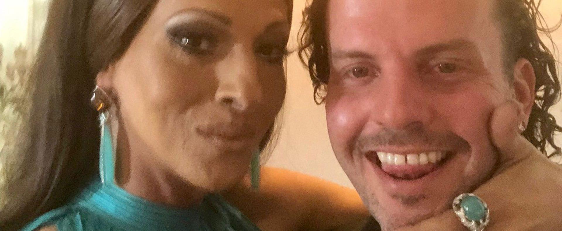 אירוויזיון 2019 גיל נויהאוס עם דנה אינטרנשיונל, צילום יחצ - 188