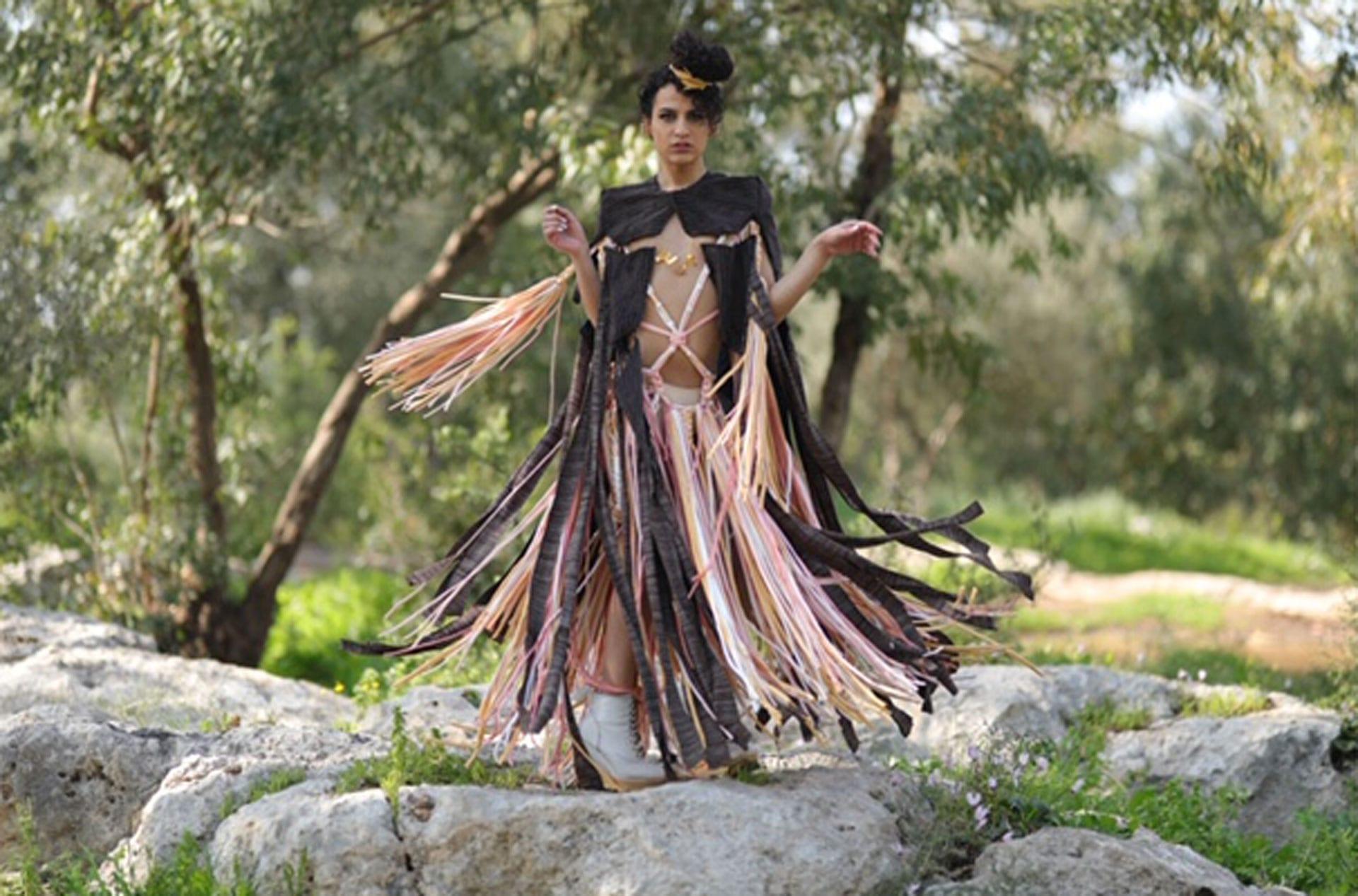 ג׳ורג׳ נאסר, מעצב אופנה - 3