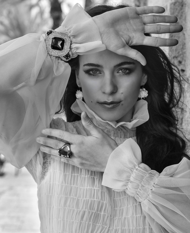 ניב סופר, צילום שרון סטאר, איפור אורנה רימוק, כתבות אופנה, לוני וינטג׳ - 3