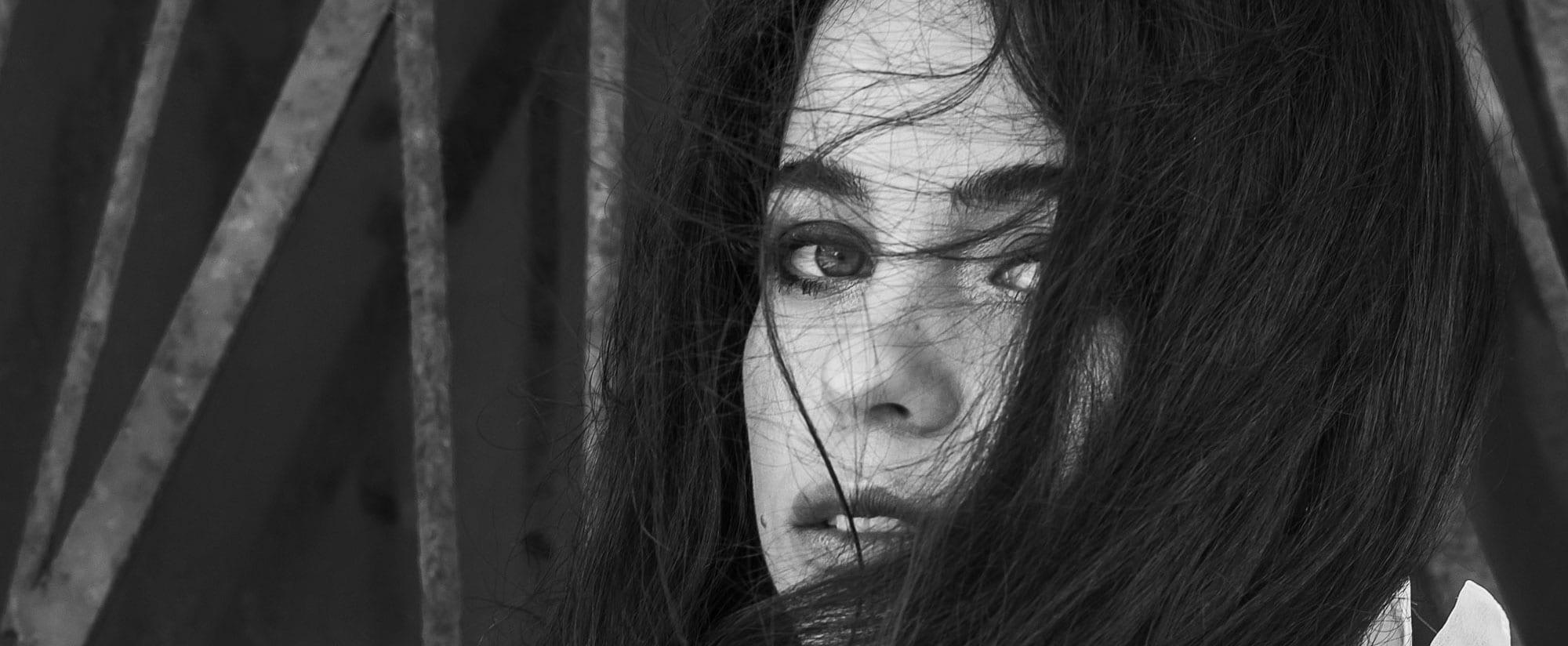 ניב סופר, צילום שרון סטאר, איפור אורנה רימוק, כתבות אופנה, לוני וינטג׳