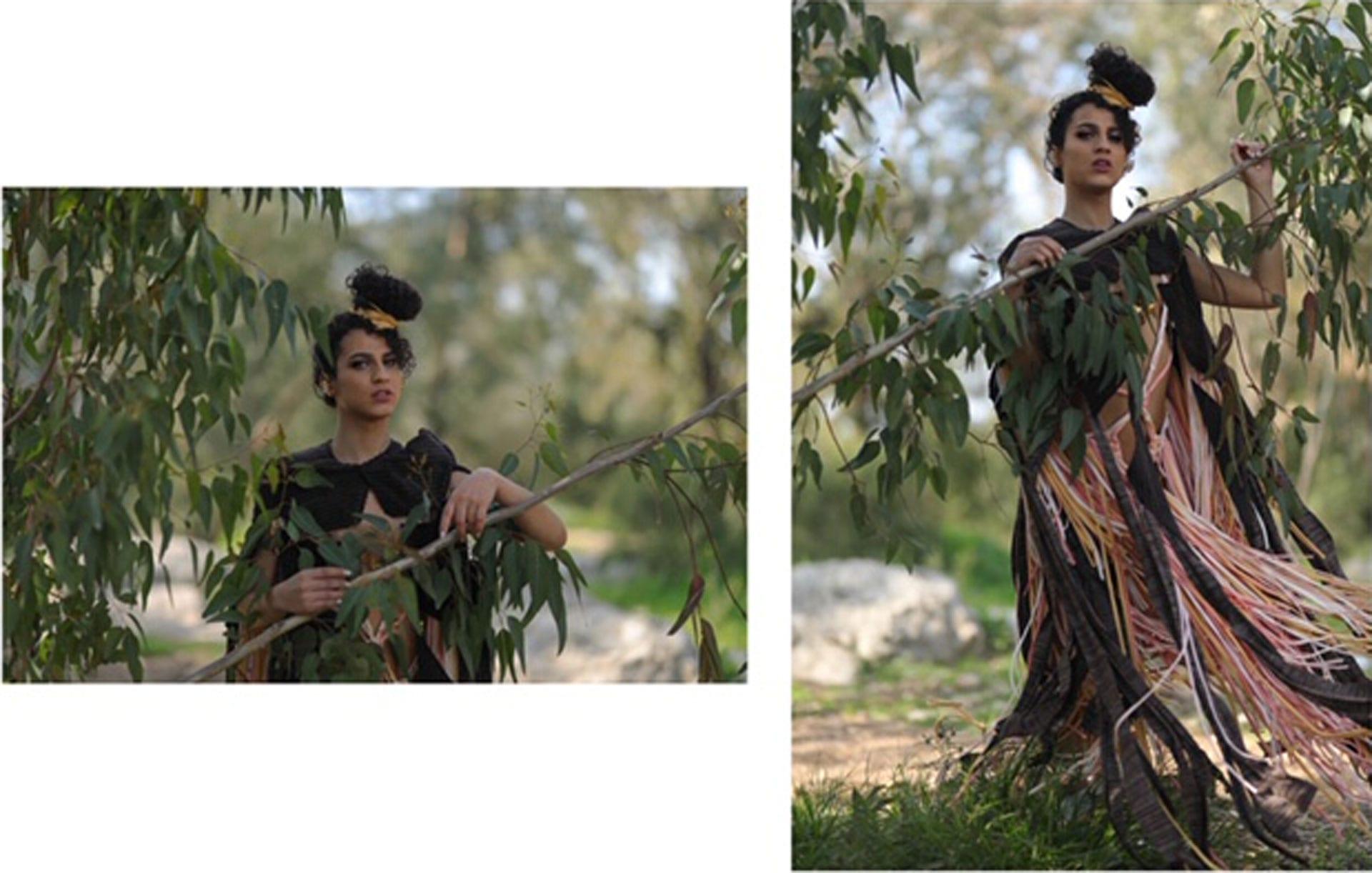 ג׳ורג׳ נאסר, מעצב אופנה - 3155
