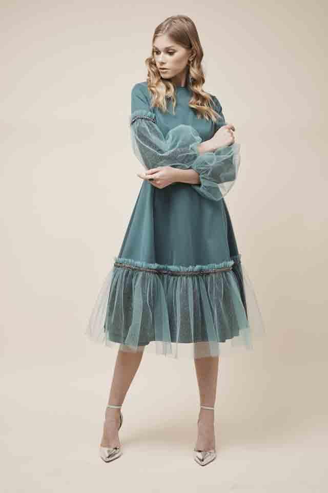 שמלת ויקטוריה למותג בריטוריה 1250 שח (2)-min