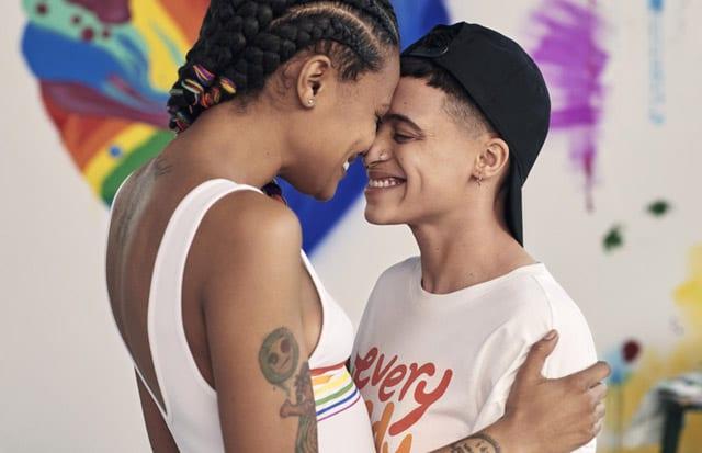 גאווה H&M-Love for all צילום הנס מוריץ (2)