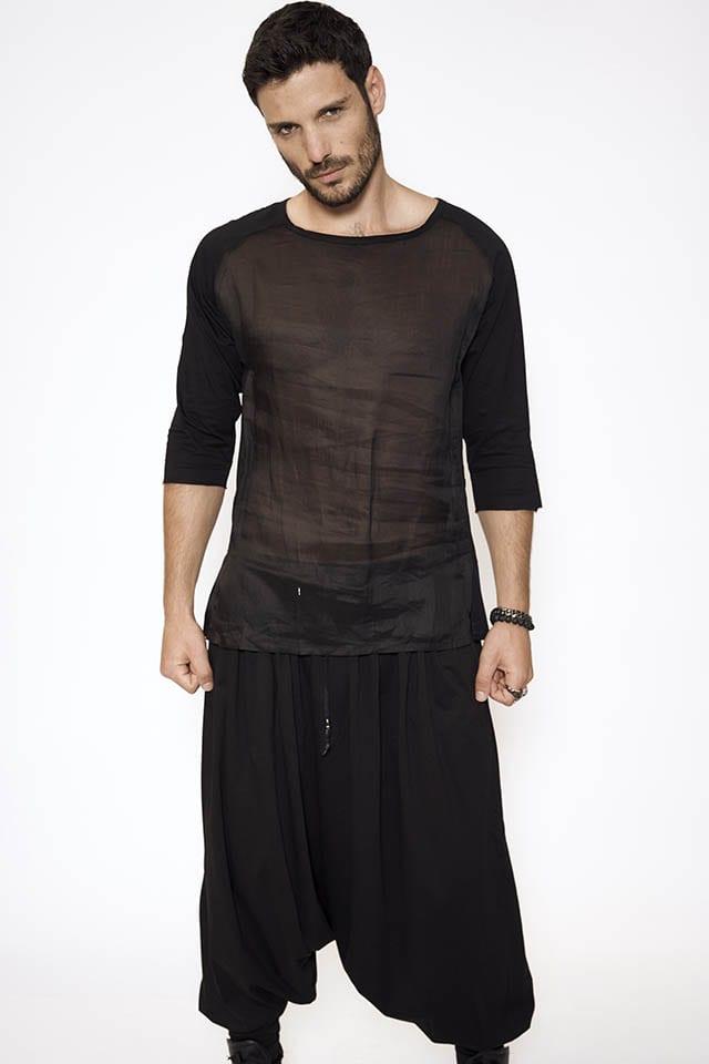 אופנה, ארקטה, אופנת גברים - 13