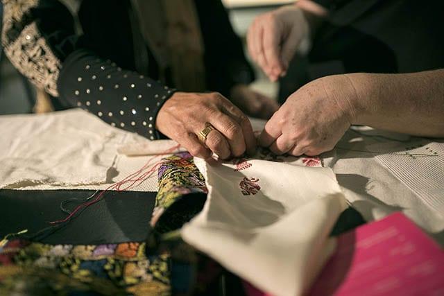 פסטיבל אוברול, מגדל דוד. צילום: ריקי רחמן - 1 1אופנה, חדשות אופנה, מגזין אופנה, כתבות אופנה, טרנדים