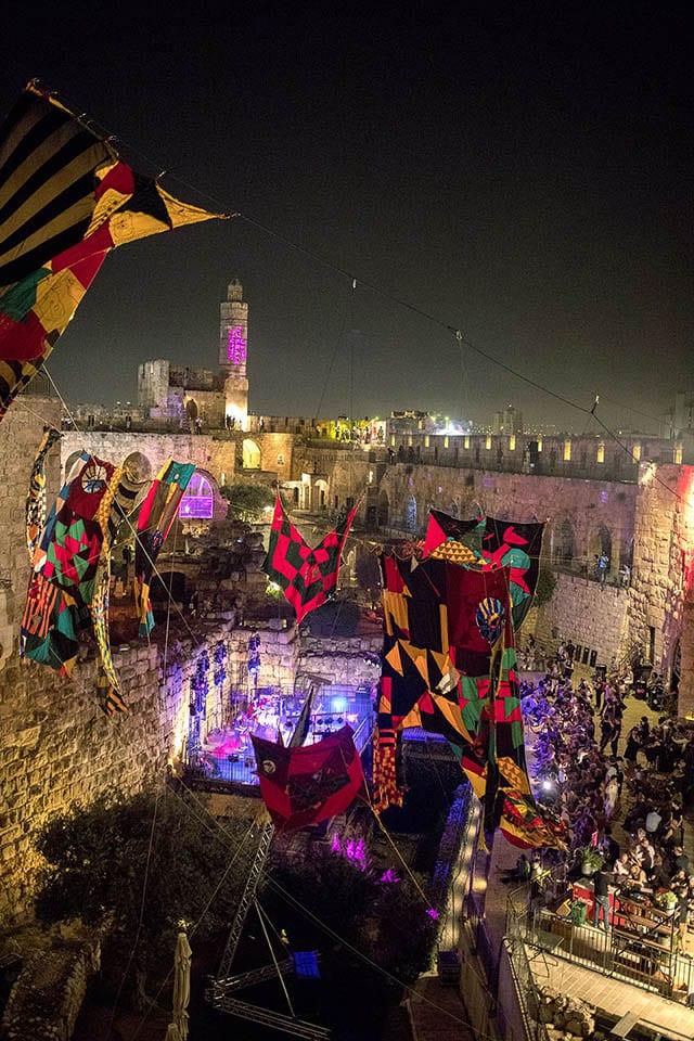 פסטיבל אוברול, מגדל דוד. צילום ריקי רחמן (4) אופנה, חדשות אופנה, מגזין אופנה, כתבות אופנה, טרנדים