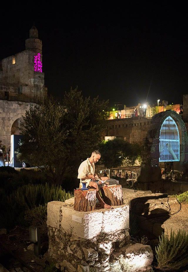 פסטיבל אוברול, מגדל דוד. צילום ריקי רחמן (5) אופנה, חדשות אופנה, מגזין אופנה, כתבות אופנה, טרנדים