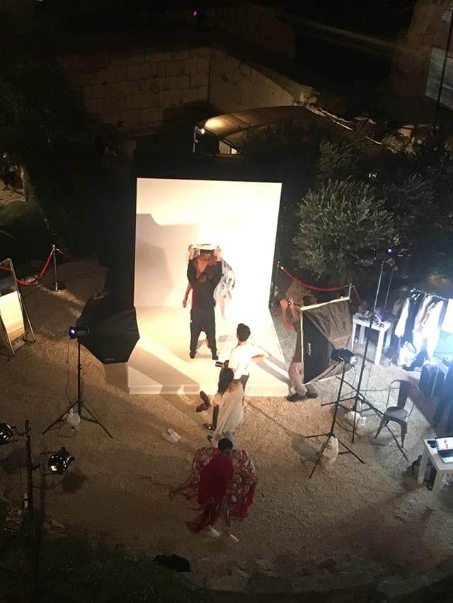 צילומי אופנה. פסטיבל אוברול במגדל דוד - אופנה, חדשות אופנה, מגזין אופנה, כתבות אופנה, טרנדים