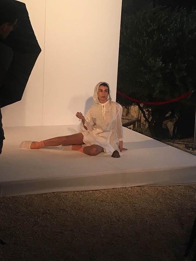 צילומי אופנה. פסטיבל אוברול במגדל דוד, אופנה, חדשות אופנה, מגזין אופנה, כתבות אופנה, טרנדים