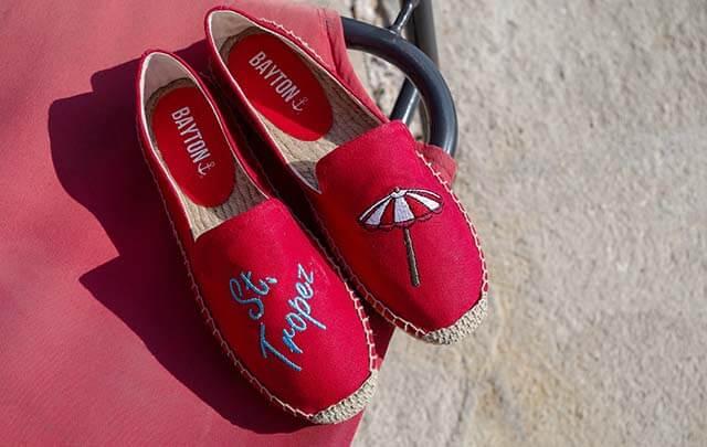 נעלי BAYTON_להשיג בחנויות נבחרות, צילום יחצ חול.