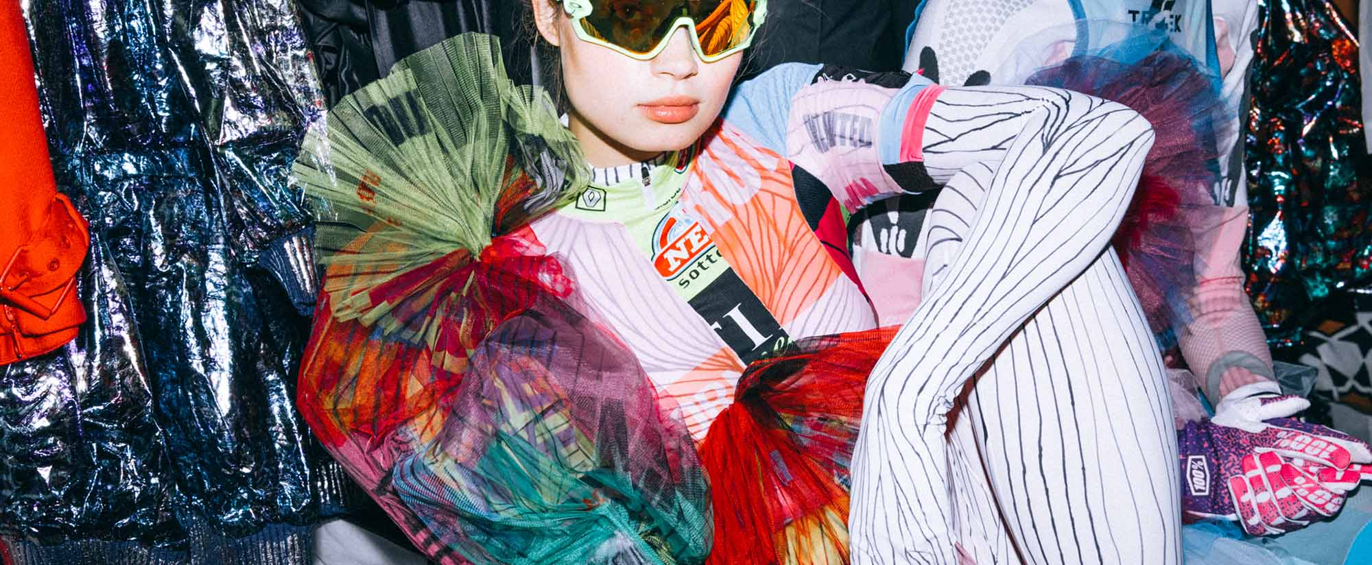 אופנה, חדשות אופנה, כתבות אפנה, שנקר 2019, שנקר 2019. הילה כהן. צילום: עדי סגל