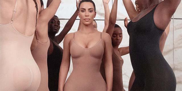 המחטבים של קים קרדשיאן, kim-kardashian-kimono-backlash-name-change-shapewear