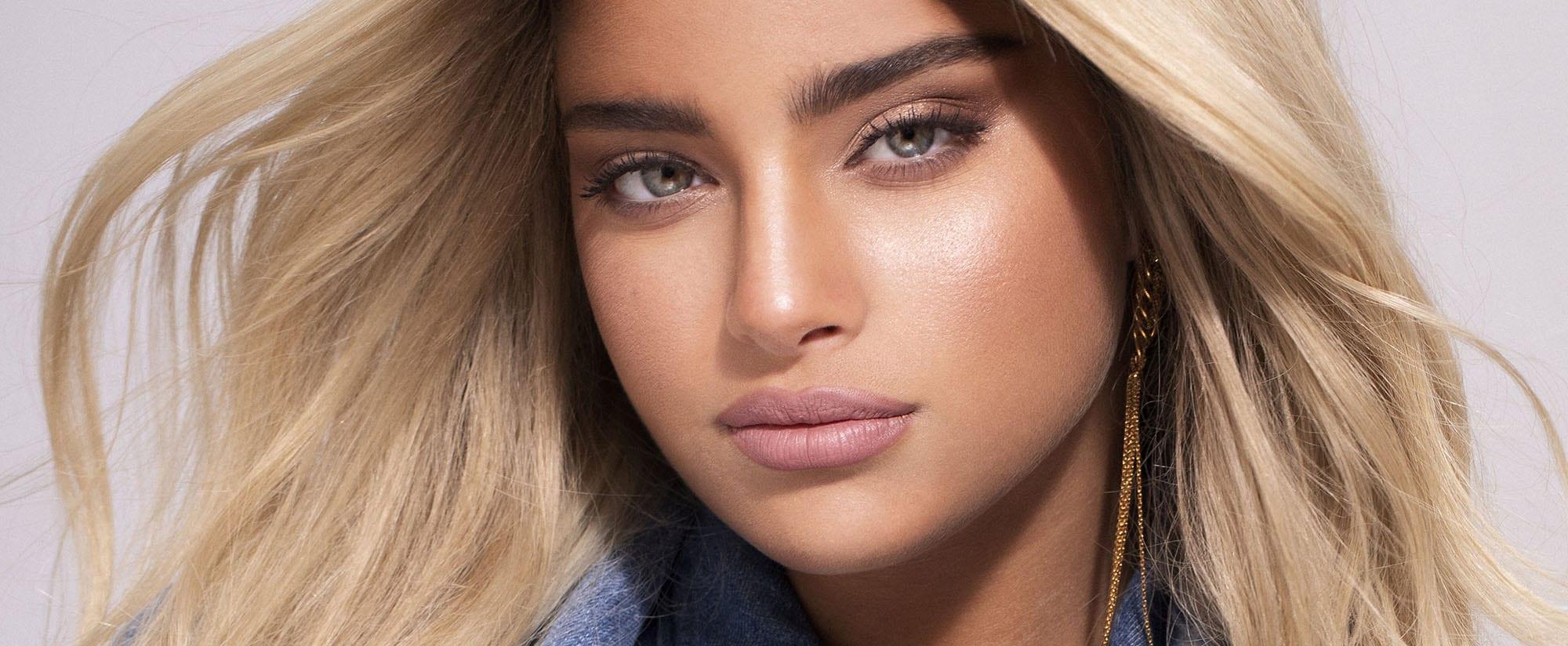 Fashion Israel, נועה קירל, איפור, אופנה, לסדרת האיפור של מאק צילום - איילת ארד