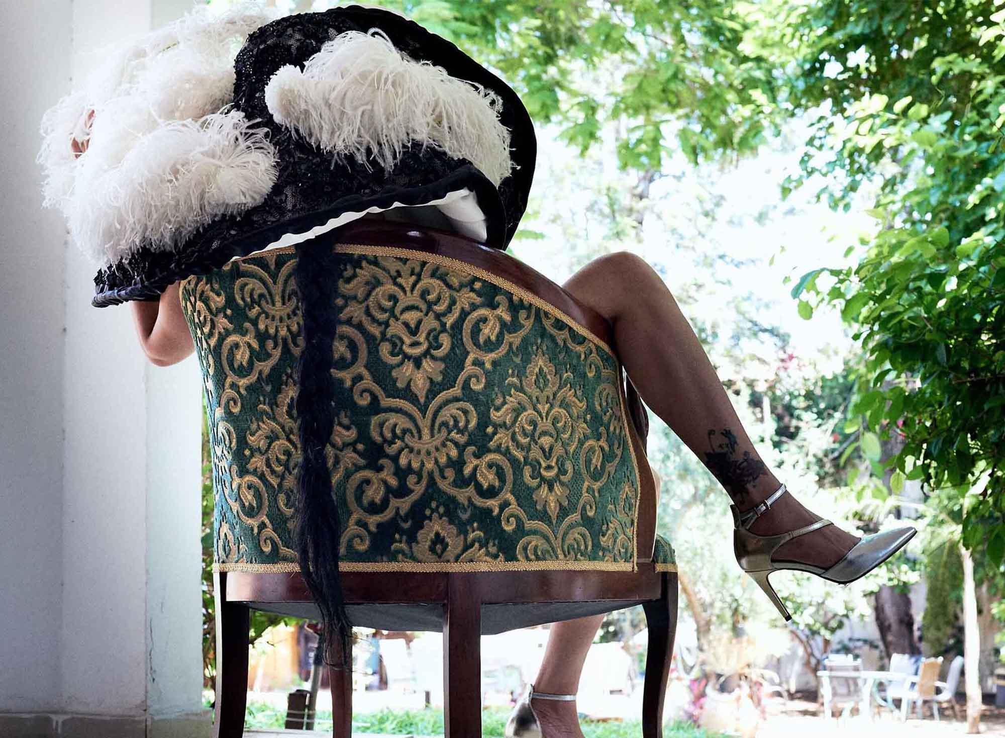 אופנה, כתבות, סטיילינג בית בוטיק ניבה, צילום kim kandler - -8