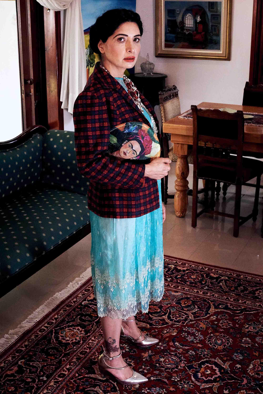 אופנה, כתבות, סטיילינג בית בוטיק ניבה, צילום kim kandler - 2