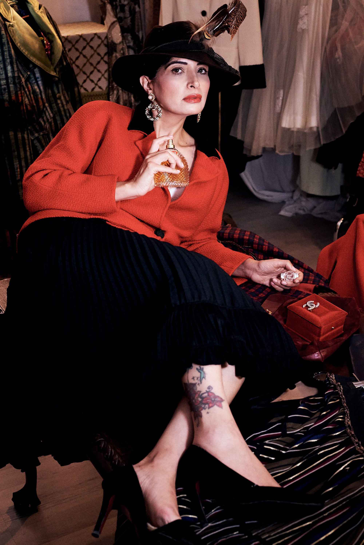 אופנה, כתבות, סטיילינג בית בוטיק ניבה, צילום kim kandler - -46