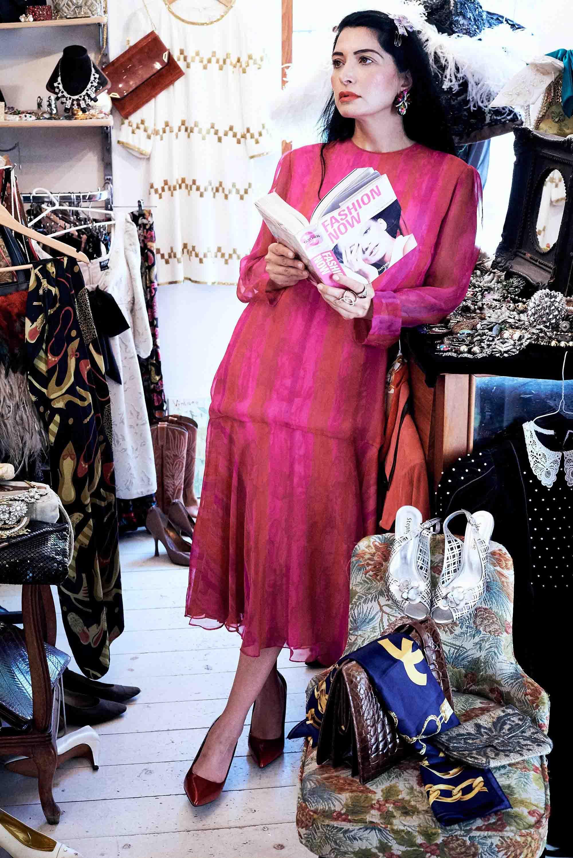 אופנה, כתבות, סטיילינג בית בוטיק ניבה, צילום kim kandler - 4