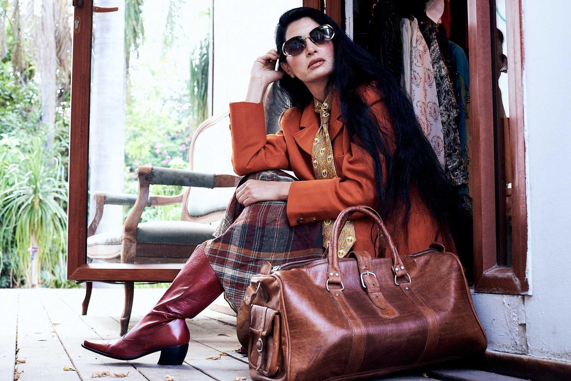 אופנה, כתבות, סטיילינג בית בוטיק ניבה, צילום kim kandler - 3