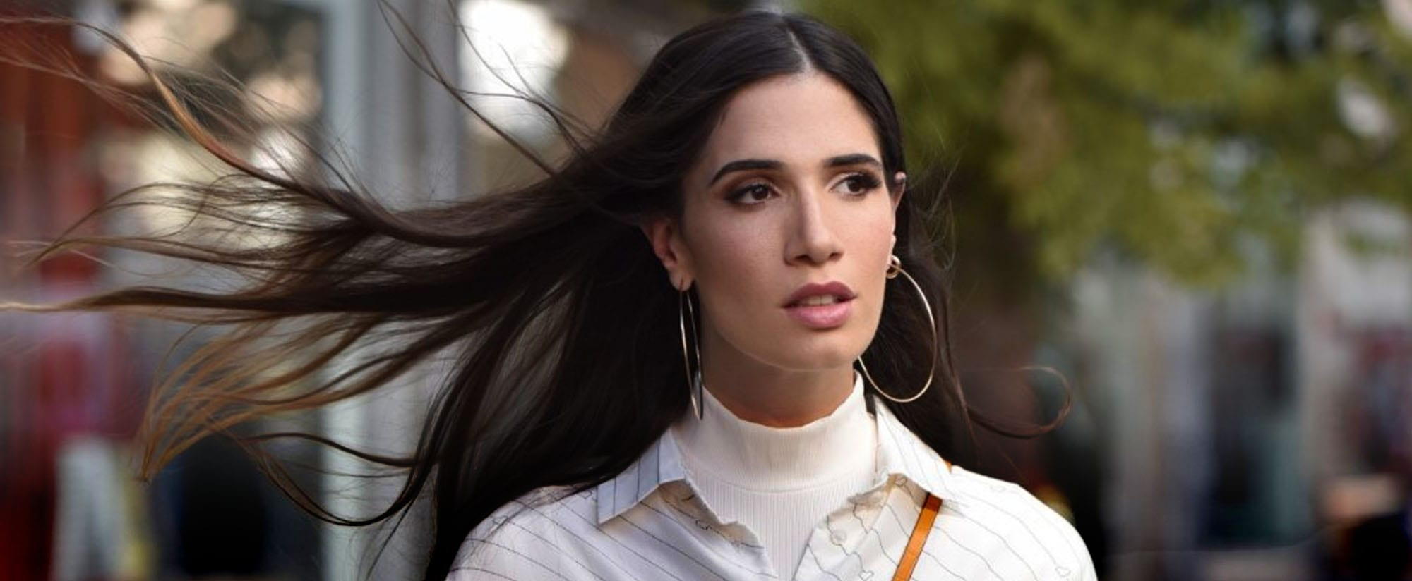 Fashion Israel, חן אמסלם לקמפיין הסתיו של H&M צילום מאיר כהן (2)
