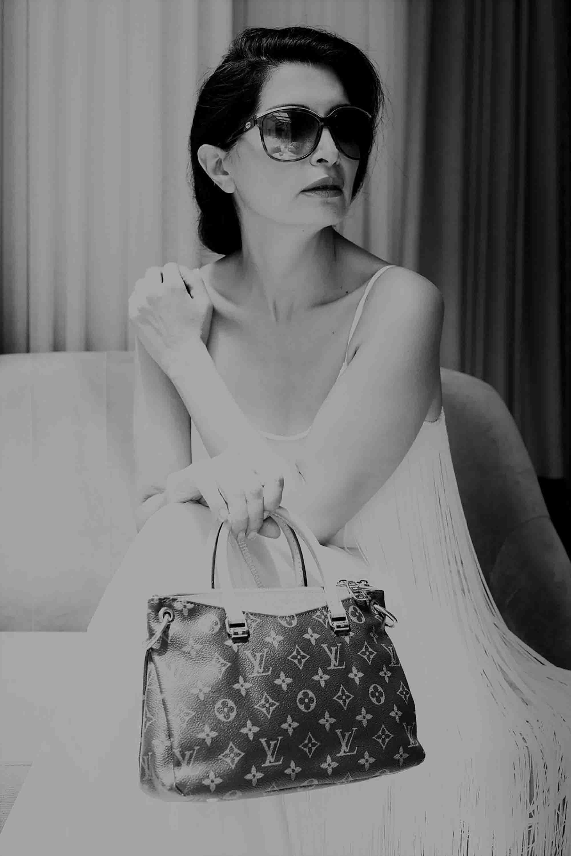 אופנה, תיק וסטיילינג סאלי שוק הפשפשים צילום kim kandler -