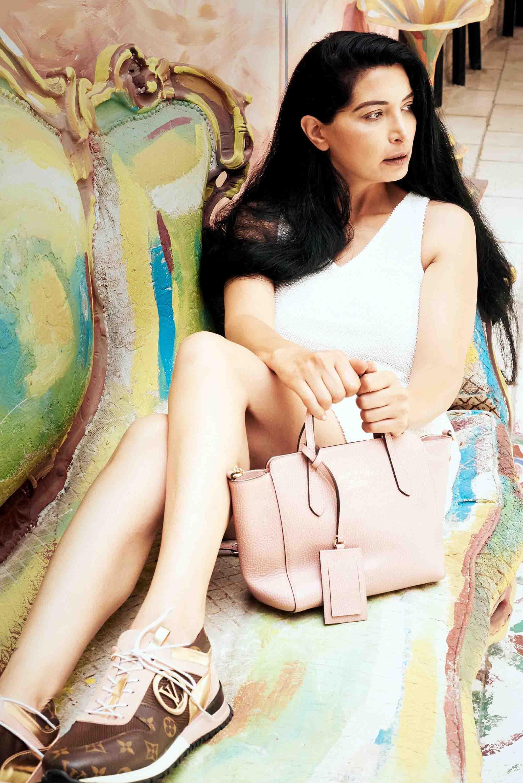 מגזין אופנה, תיק וסטיילינג סאלי שוק הפשפשים צילום kim kandler