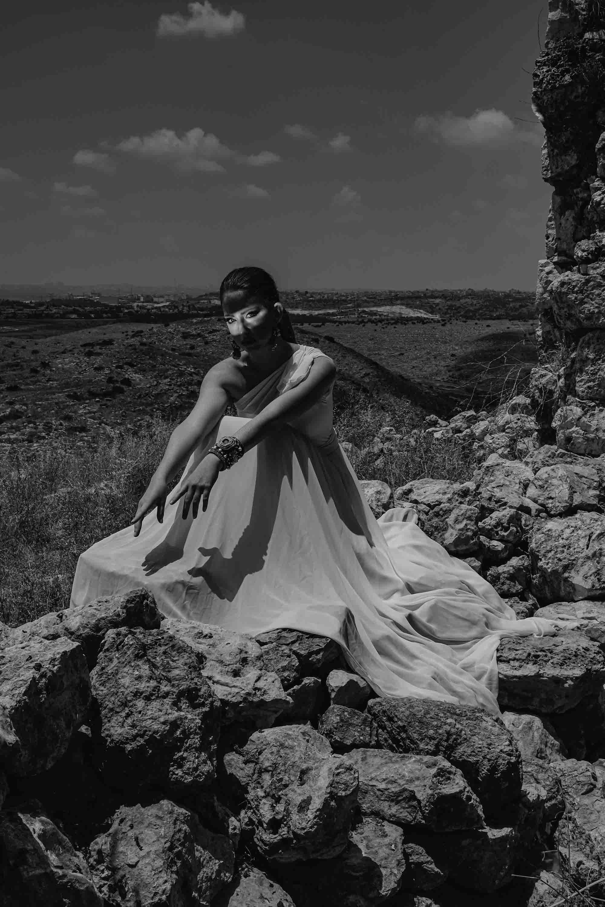 אופנה, איפור, אורנה רימוק, צילום, בן לאון, דוגמנית, אמילי זלצר, מגזין אופנה -144