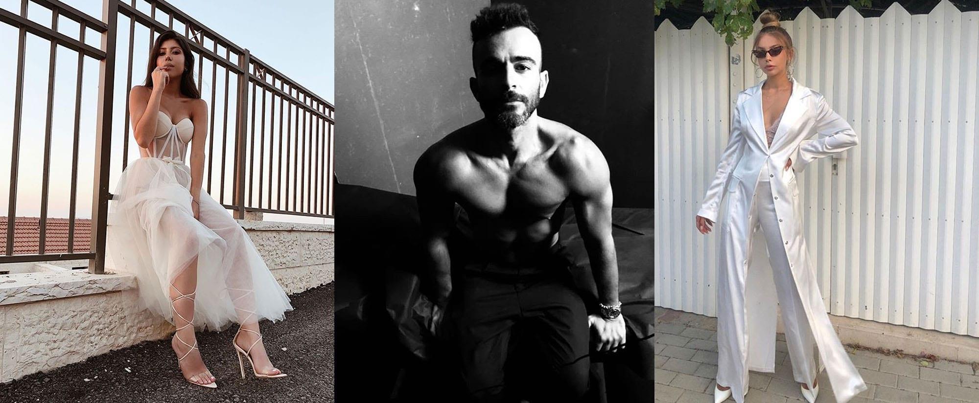 Fashion Israel, מגזין אופנה, אינסטגרם, אופנה, אירה אלבין, אליאב אוזן