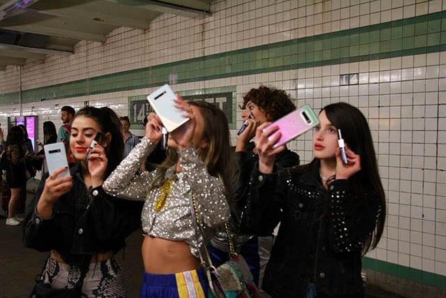 אופנה, איפור, מגזין אופנה, חדשות אופנה, כתבות אופנה, אור יעקוב רומי אברג'יל ליזה ביך צילום לאל אוטניק ואור סיט ואנג'ל ברנס - 5