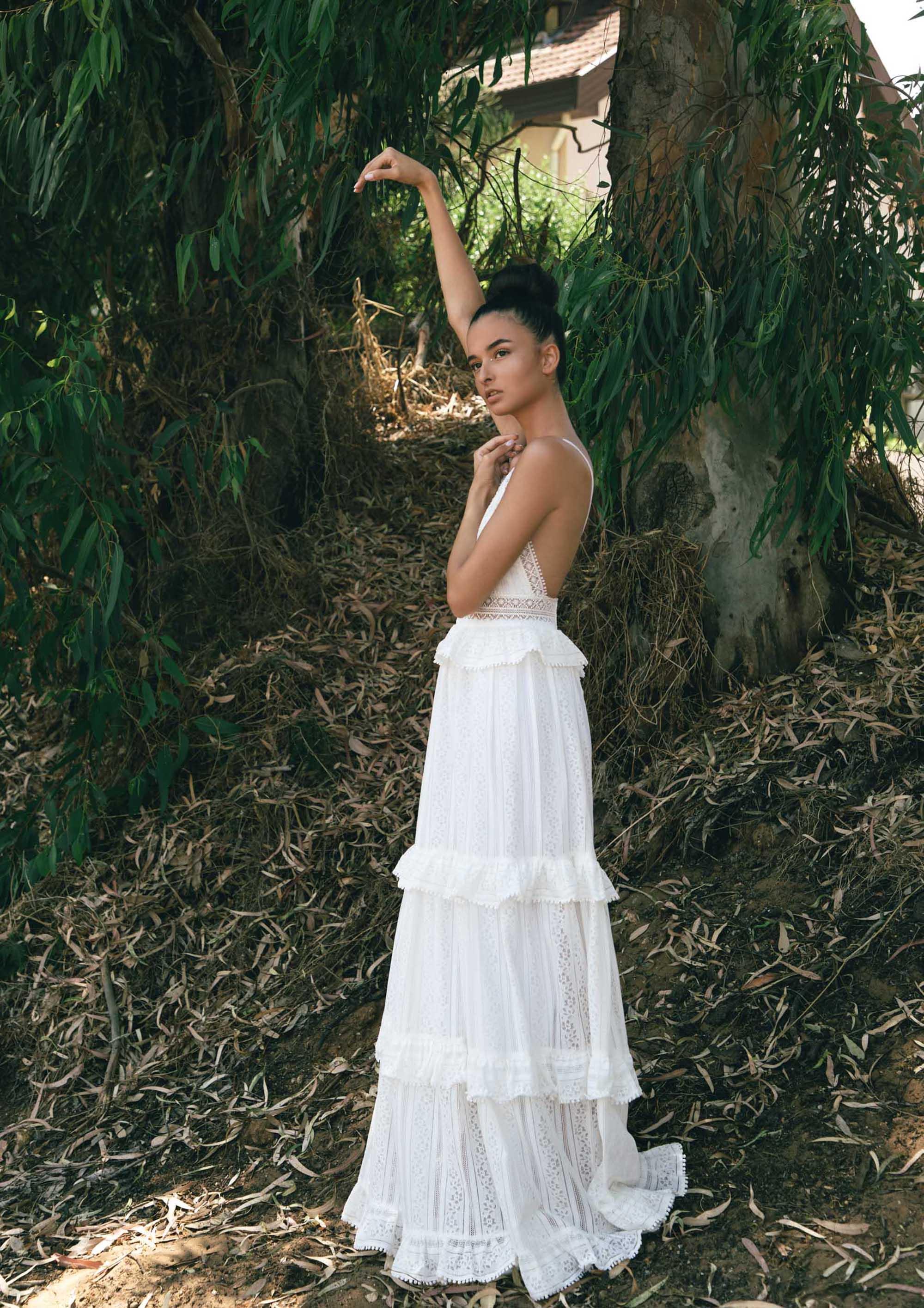 אופנה, Fashion Academy: סטיילינג: Liron Dishel Stylementor, צילום Dana Lavie, איפור ועיצוב שיער Tal Lavie, דוגמנית: Benhai Marie ל-Yuli Models, מגזין אופנה -3