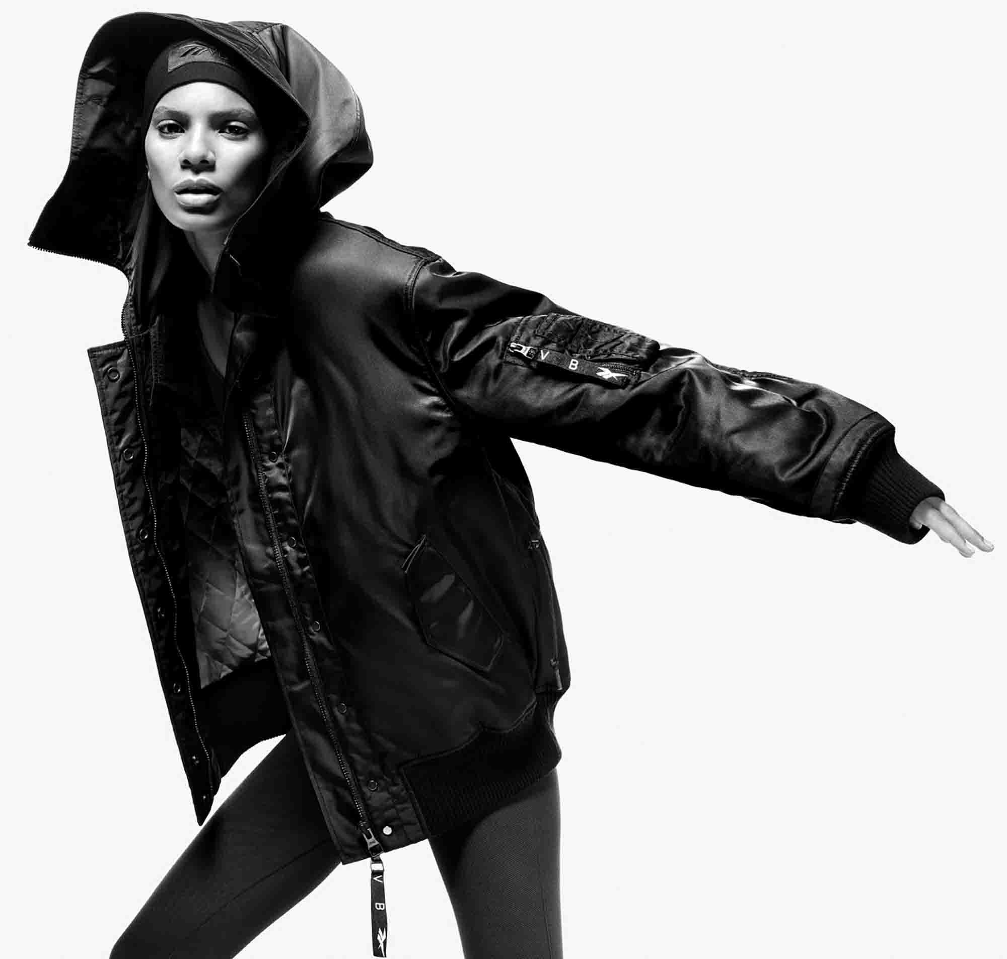 ויקטוריה בקהאם ו REEBOK - מגזין אופנה - Fashion Israel - חדשות באופנה