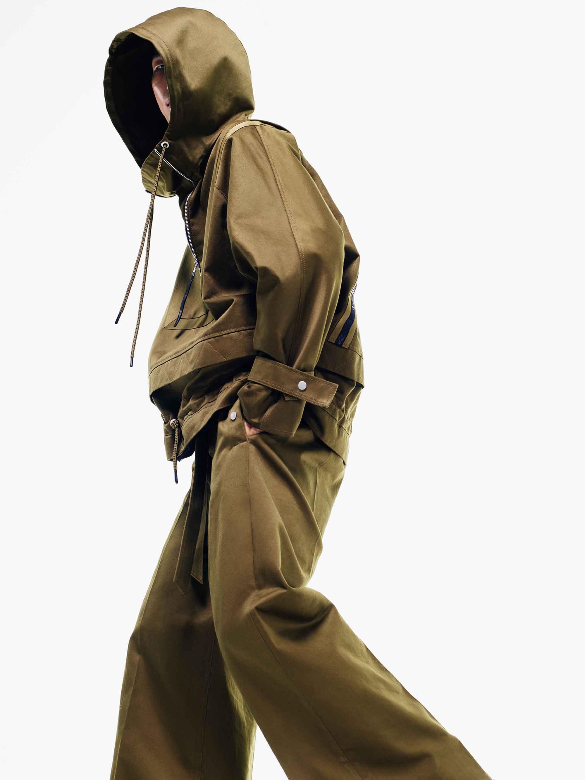 ויקטוריה בקהאם ו REEBOK - מגזין אופנה - Fashion Israel - אופנה