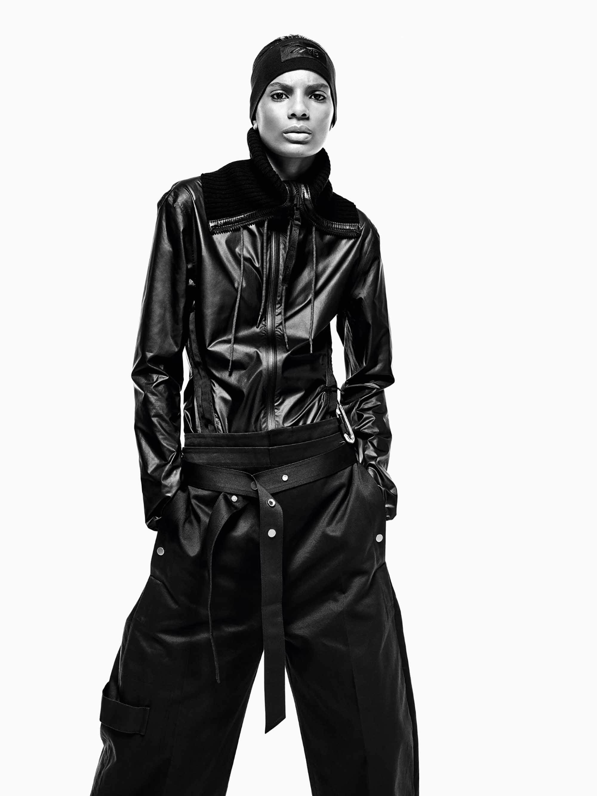 ויקטוריה בקהאם ו REEBOK - מגזין אופנה - Fashion Israel - חדשות האופנה