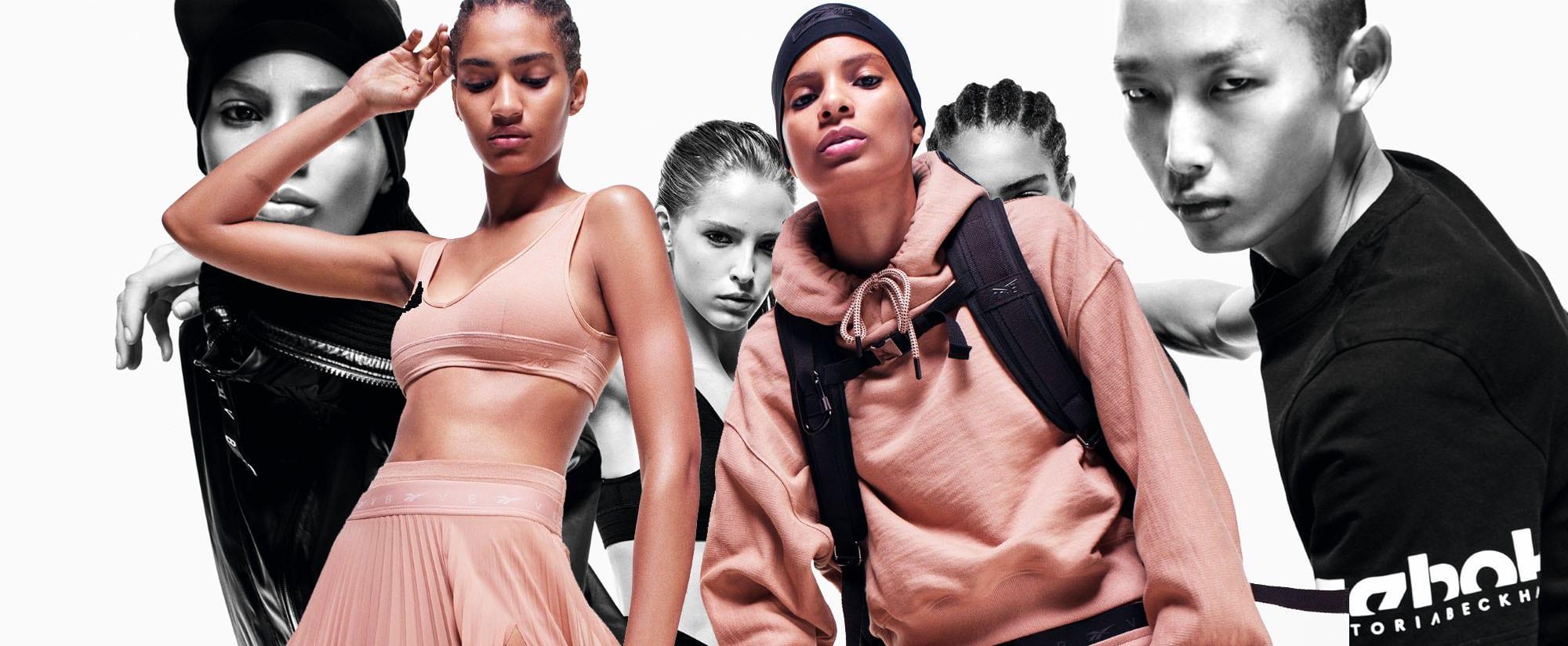 Fashion Israel, ויקטוריה בקהאם X ריבוק, אופנה, כתבות, מגזין אופנה - 10