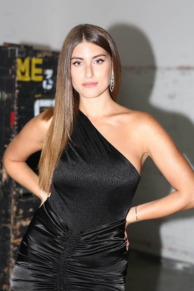 דנה זרמון - Fashion Israel - 2020 חדשות אופנה 2020, כתבות אופנה 2020, טרנדים 2020, מגזין אופנה ישראלי, אופנה -