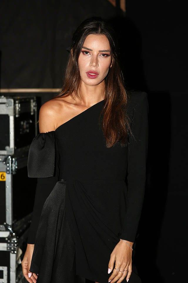 נטלי דדון - Fashion Israel - 2020 חדשות אופנה 2020, כתבות אופנה 2020, טרנדים 2020, מגזין אופנה ישראלי, אופנה -
