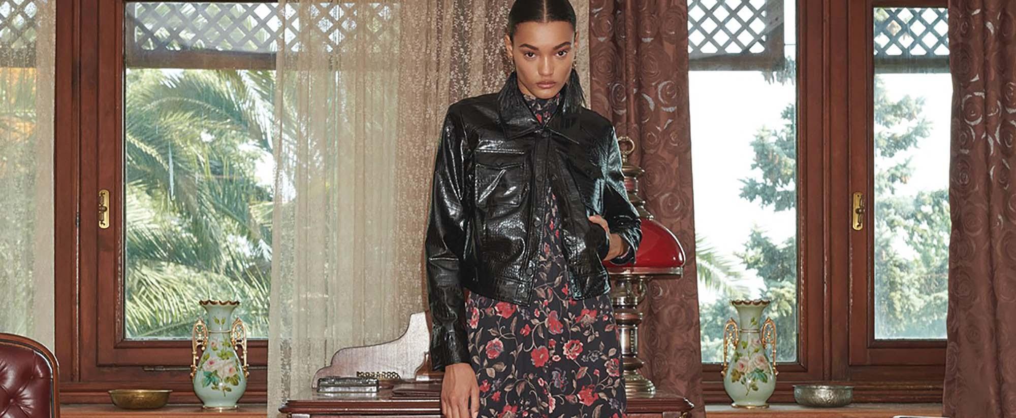 צילום מתאוס סטנקיאוויץ' reserved - , מעיל 159.9 שמלה 159.9 (3) - Fashion Israel - 2020 חדשות אופנה 2020, כתבות אופנה 2020, טרנדים 2020, מגזין אופנה ישראלי, אופנה -
