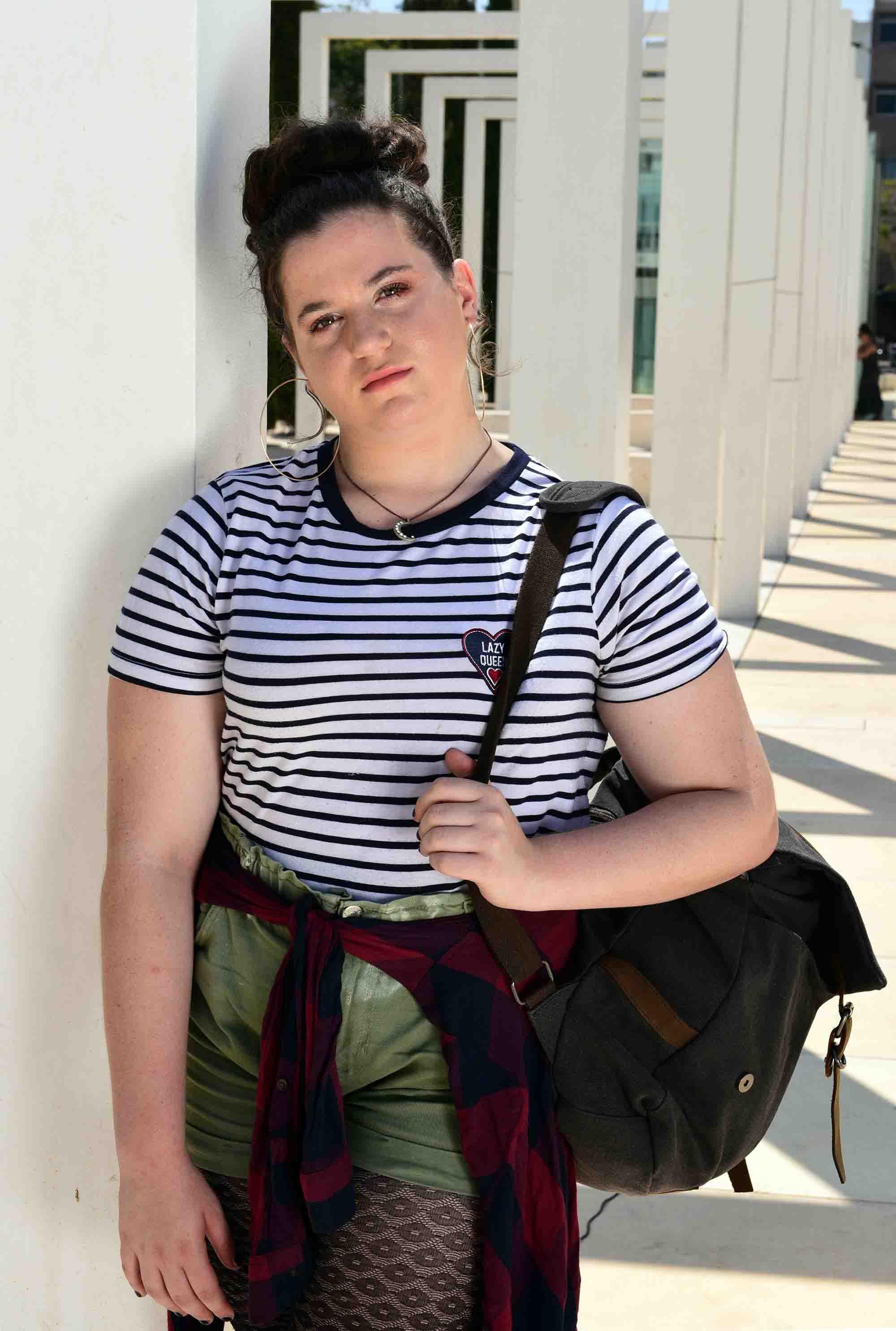 תמרה גראוס - - Fashion Israel - 2020 חדשות אופנה 2020, כתבות אופנה 2020, טרנדים 2020, מגזין אופנה ישראלי, אופנה - 5
