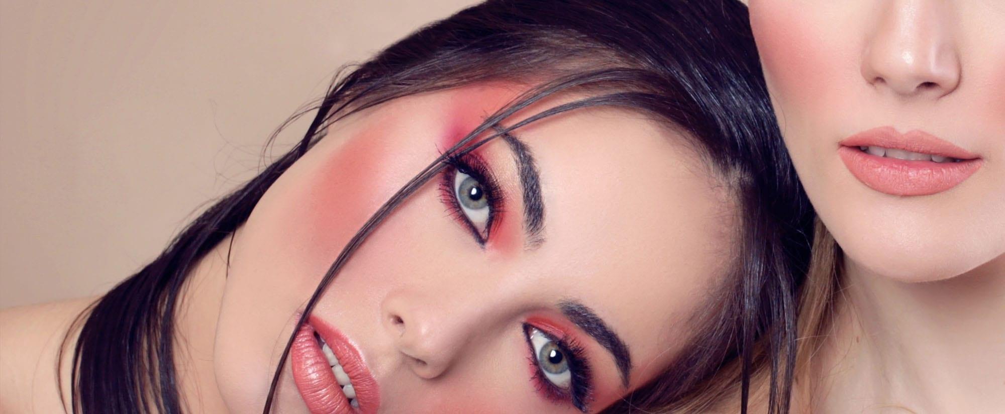Fashion Israel - 2020 חדשות אופנה, כתבות אופנה 2020, טרנדים, מגזין אופנה, אופנה - איפור ירין שחף, צילום מיכה קיזנר