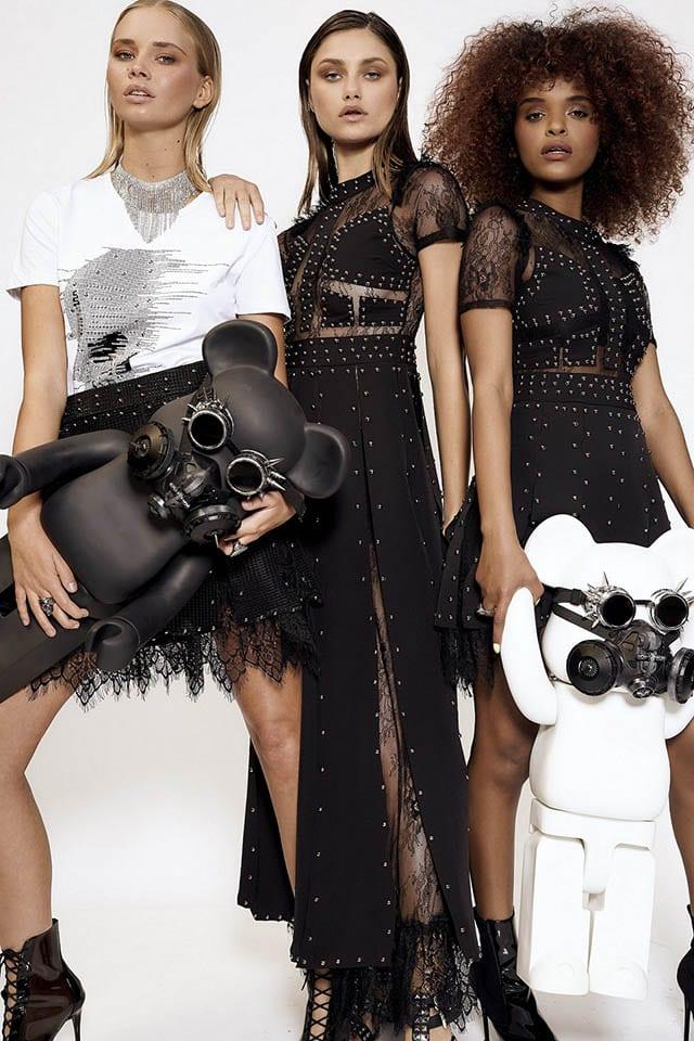 - Fashion Israel - 2020 חדשות אופנה 2020, כתבות אופנה 2020, טרנדים 2020, מגזין אופנה ישראלי, אופנה - ארקטה צילום רחלי פרידמן 1