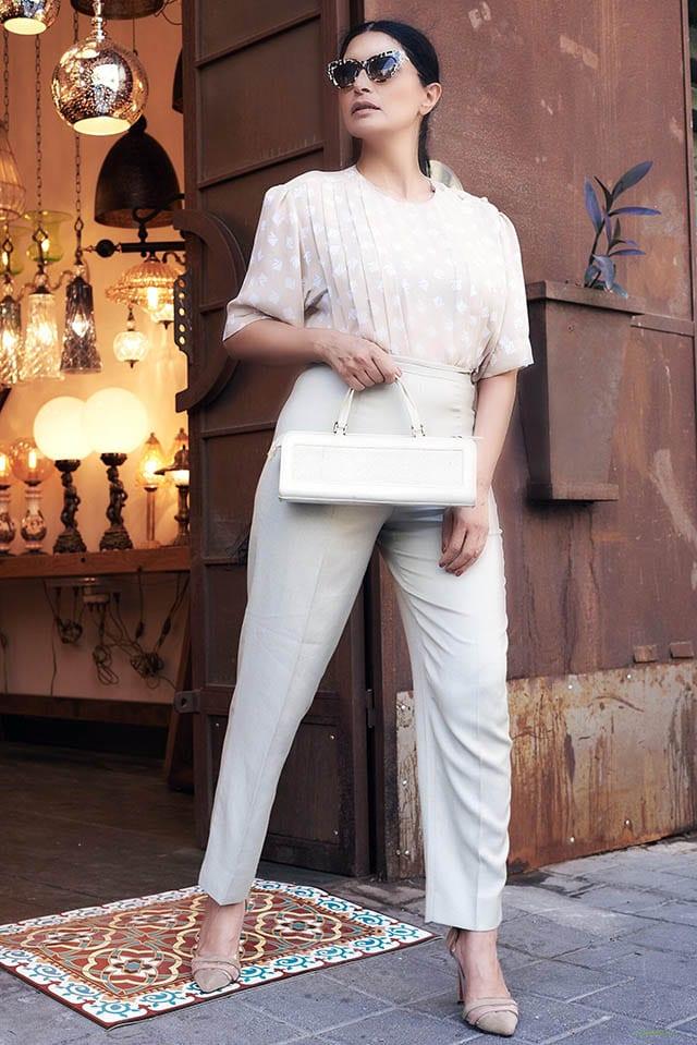 Fashion Israel - 2020 חדשות אופנה, כתבות אופנה 2020, טרנדים, מגזין אופנה, אופנה - מכנסיים buy kilo צילום kim kandler