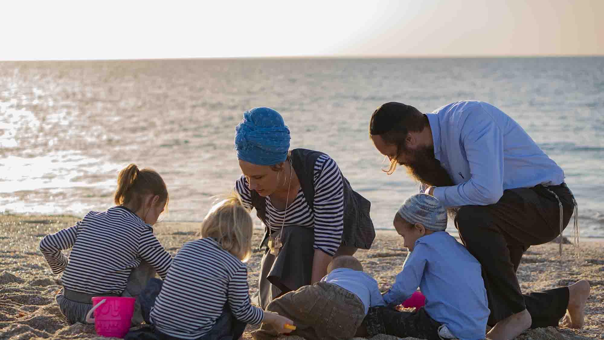 משפחת לאוקשטיין - לאה לאוקשטיין4 - Fashion Israel - 2020 חדשות אופנה 2020, כתבות אופנה 2020, טרנדים 2020, מגזין אופנה ישראלי, אופנה -