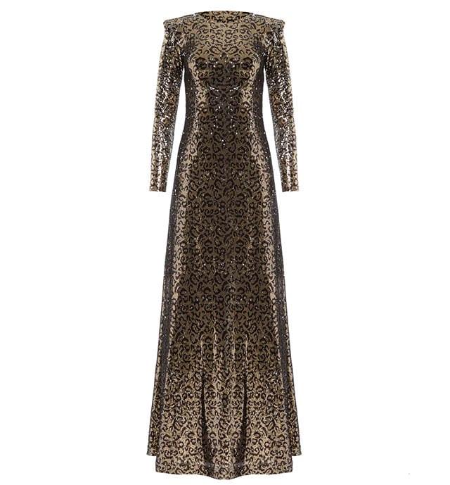שמלה של מנילה גרייס לרשת האופנה סיליז 2,200שח צילום יחצ (3)Fashion Israel - חדשות אופנה, כתבות אופנה, טרנדים, מגזין אופנה, אופנה -