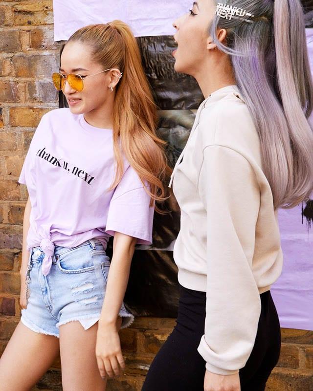 Fashion Israel - 2020 חדשות אופנה, כתבות אופנה 2020, טרנדים, מגזין אופנה, אופנה - אריאנה גראנדה, Ariana Grande -
