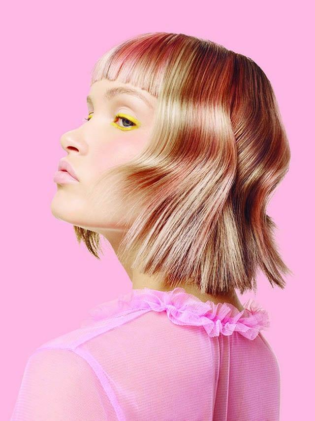 Fashion Israel - חדשות אופנה, כתבות אופנה, טרנדים, מגזין אופנה, אופנה - פול מיטשל. צילום: יח״צ - 1 RS14129_thecolorXG California Dreaming Jesi 01_pink_BG-scr