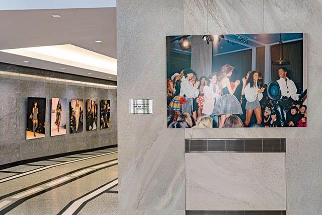 Fashion Israel - 2020 חדשות אופנה, כתבות אופנה 2020, טרנדים, מגזין אופנה, אופנה - ZAZ10TS+Exhibition+NY+Fashion+Rediscovered_from+the+collection+of+Yuriko+Tomita_03