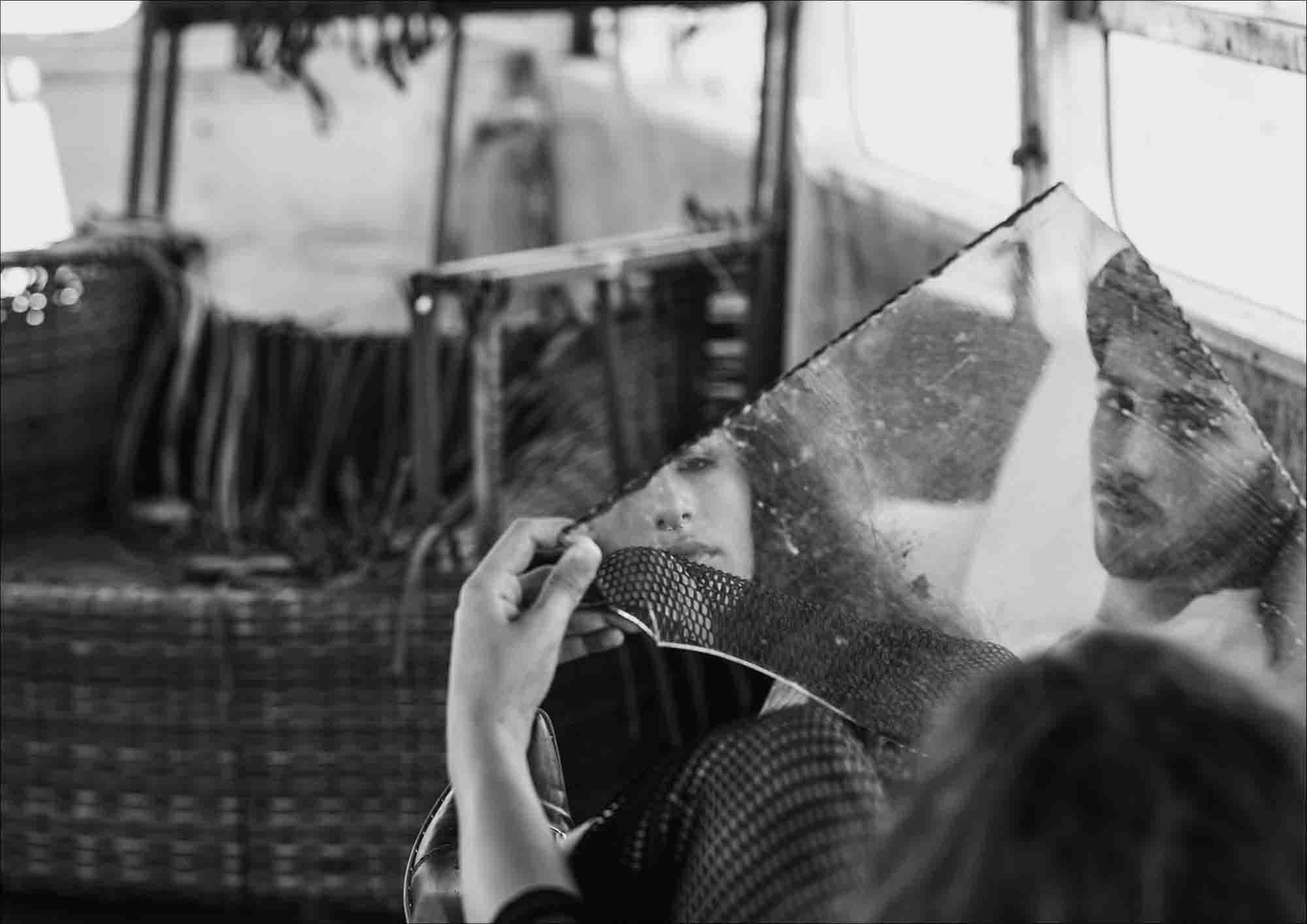 חדשות אופנה, כתבות אופנה, טרנדים, מגזין אופנה, אופנה, Fashion Academy: צילום והפקה: עופרה רון מזור, סטיילינג: ג׳ני טסלר, עיצוב שיער ואיפור: רביד פלג, עוזר צלם: גלעד שרם, וידאו בקסטייג: שירלי פוקס, דוגמנים: יהלי דוידוביץ, נעמה מזור, עלמה בן בסט, יובל קציר אופנה: zara, mango, ואוסף פרטי - 9