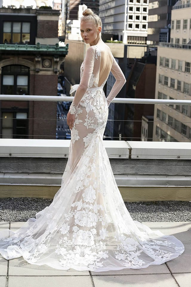 אופנה, אופנת גברים, Fashion Israel, חדשות אופנה, כתבות אופנה, טרנדים, FASHION MAGAZINEAPRIL 2019 New York Bridal Fashion Week -, מגזין אופנה ישראלי -