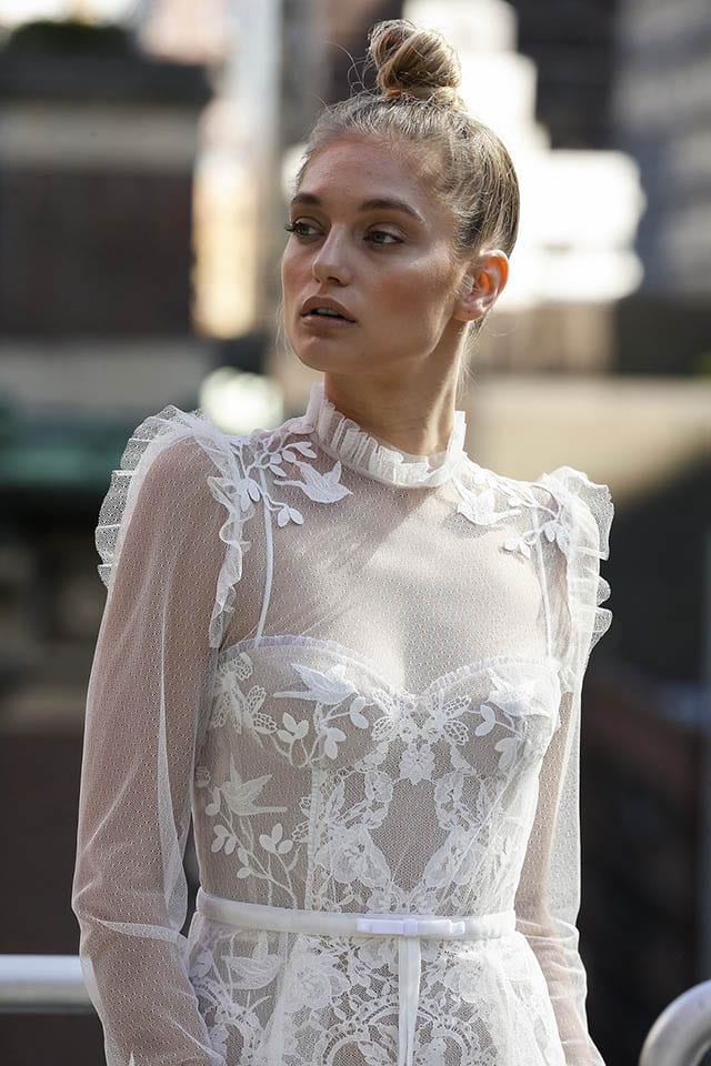 APRIL 2019 New York Bridal Fashion Week
