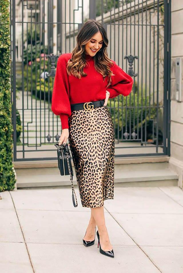 אופנה, 25 Holiday Outfits For Every Girl's Style _ Be Daze Live
